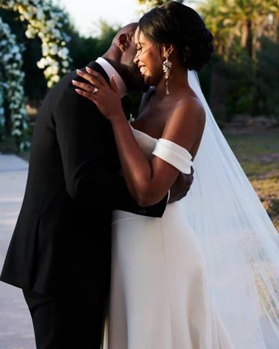 Idris Elba Marries Sabrina Dhowre In Stunning Moroccan Wedding