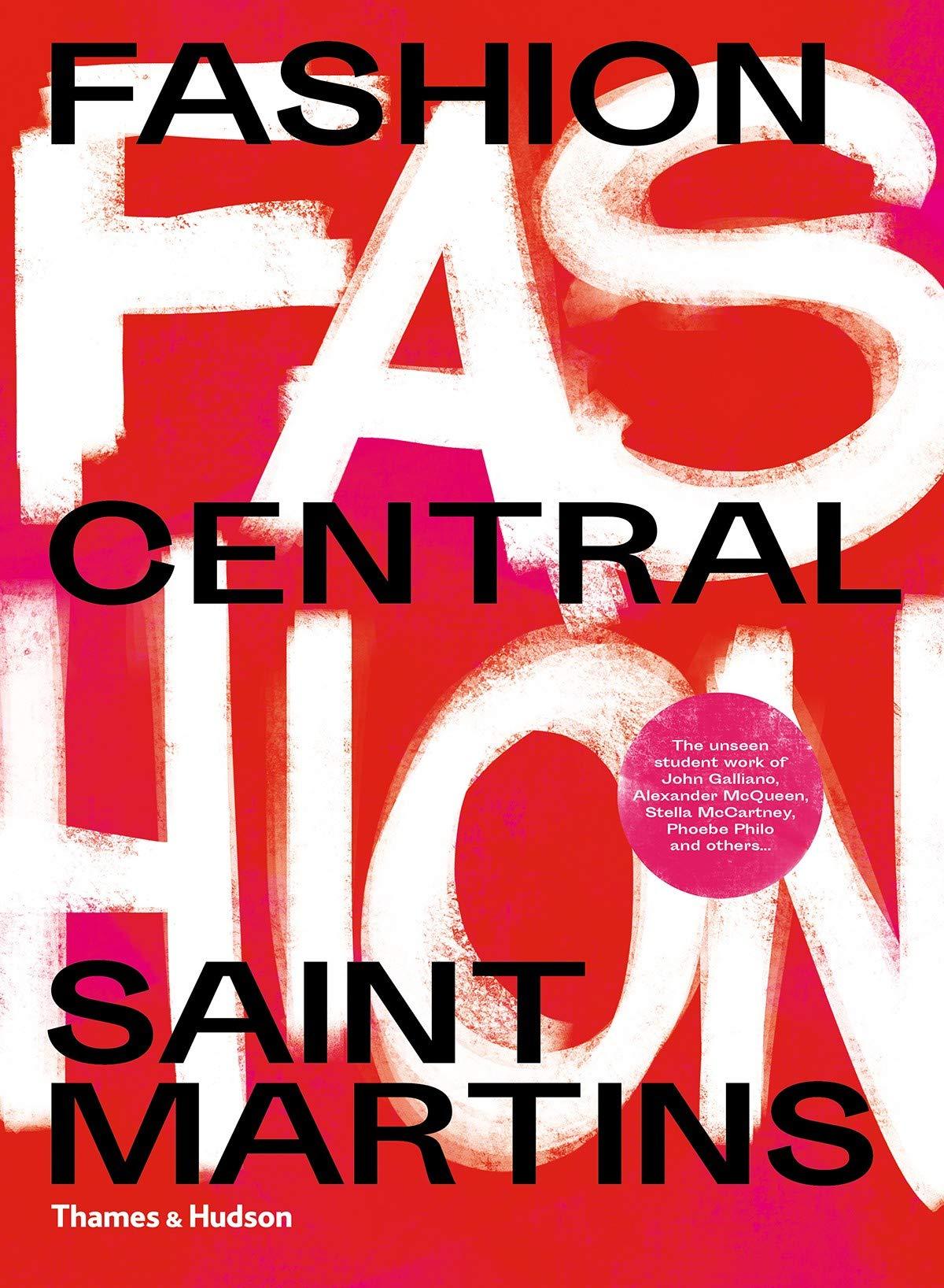 Fashion Central Saint Martins