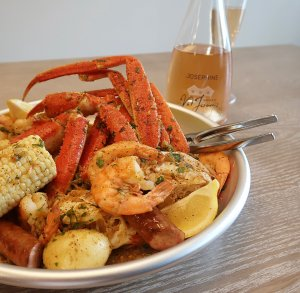 Low Country Boil josephine