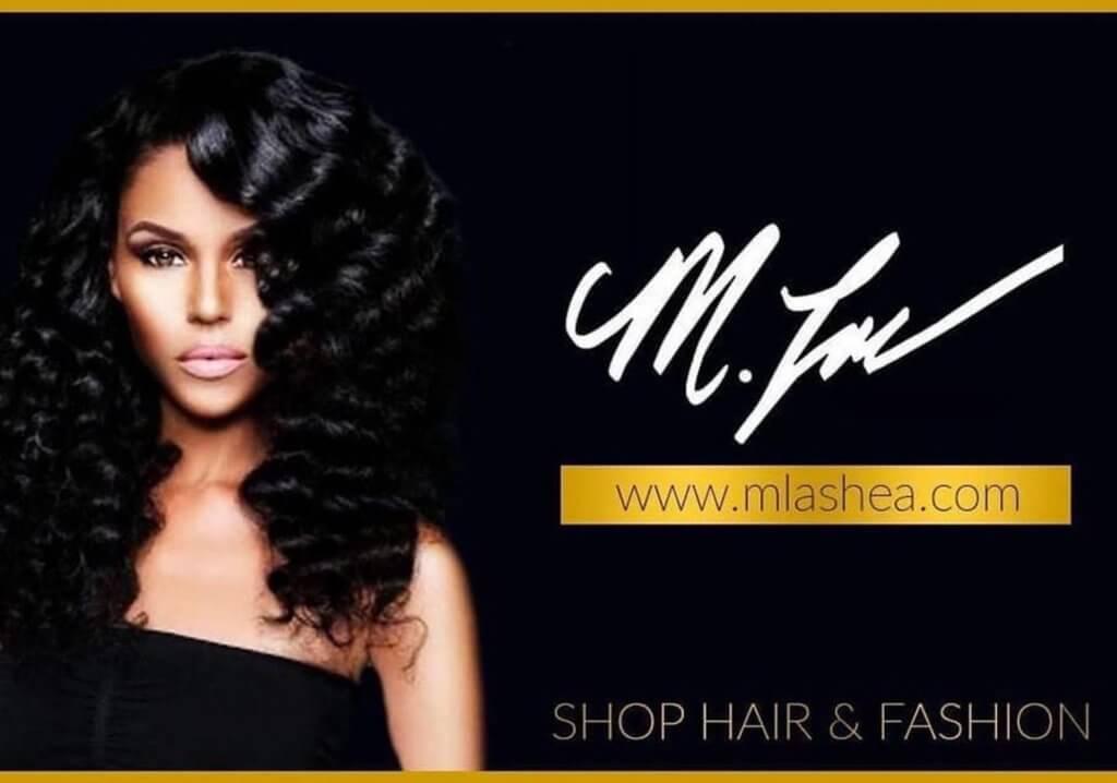 M Lashea Hair Boutique
