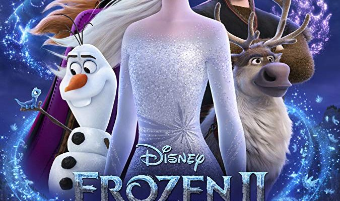 frozen 2 movie poster kontrol magazine