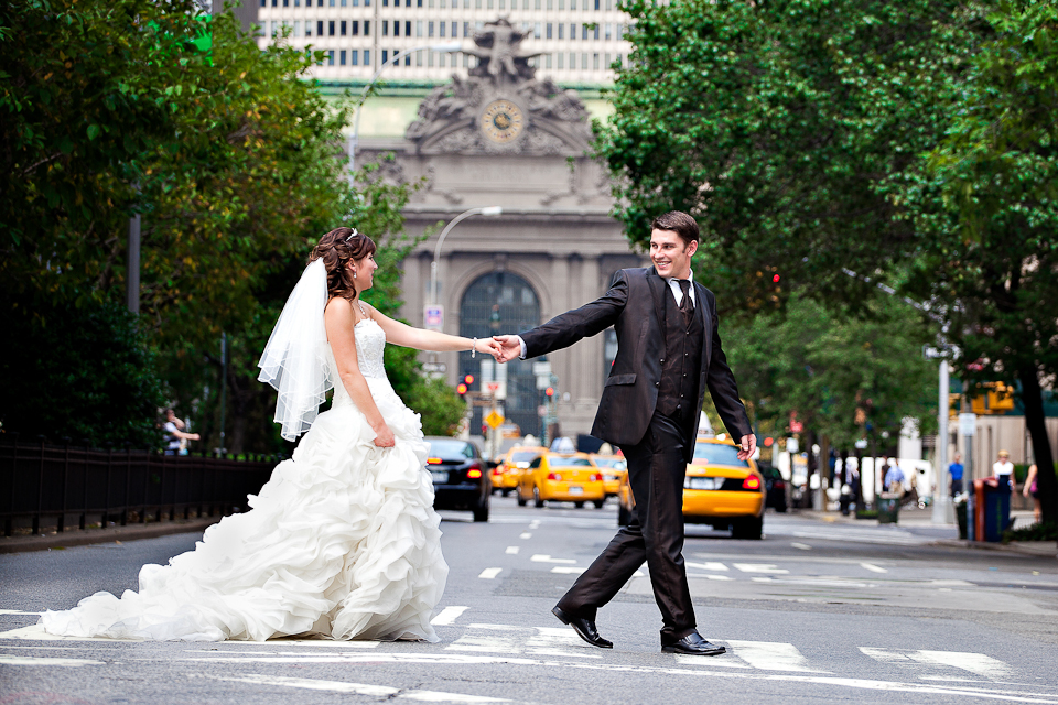 Tips for Planning a New York Wedding