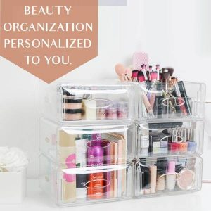 SEE MEBEAUTY ORGANIZERS
