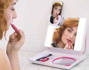 JOI Mirror - Spotlight HD Mirror