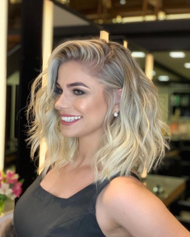 Long Bob Haircut Styles