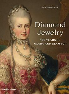 Diamond Jewelry- 700 Years of Glory and Glamour