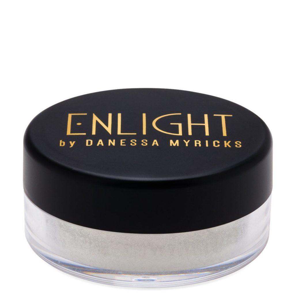 Danessa Myrick's Enlight halo highlighter blac chyna beauty tips