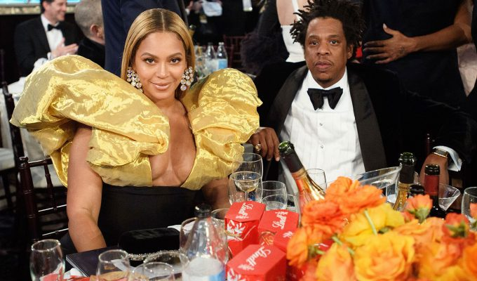jay-z and beyonce golden globes 2020 kontrol magazine