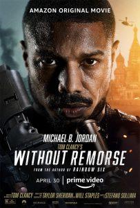 michael b jordan without remorse