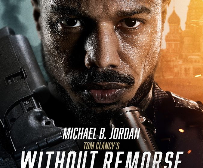 michael b jordan without remorse