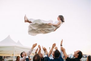 Wedding Video: Tips For Newlyweds + Top Ideas